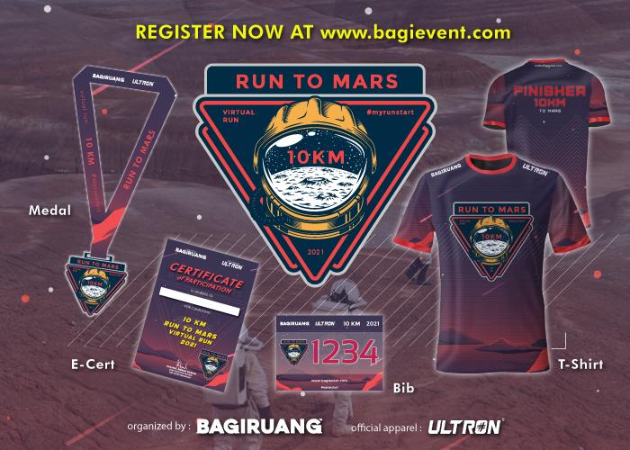 Run To MARS